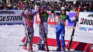 Ski Weltcup Sölden 2017 Highlight Clip