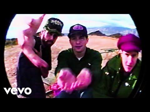 Beastie Boys - Looking Down The Barrel Of A Gun