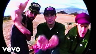 Beastie Boys - Looking Down The Barrel Of A Gun