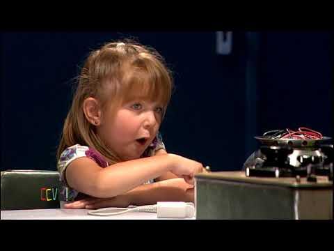 30 minutes de Détecteur de mensonges des enfants - CCVB