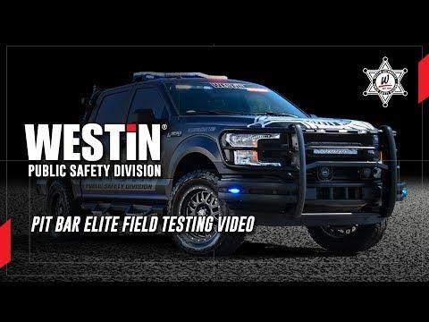 Pit Bar Elite Field Testing