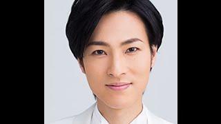 山内惠介さんが苦節14年での紅白歌合戦初出場とのことでいろいろ調べて...