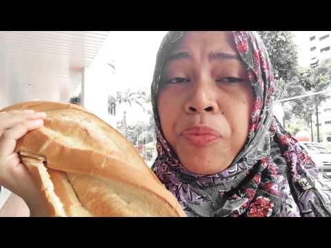 Singapore Best Halal Food-Bread Fresh Bakery Shop (Yishun Branch)