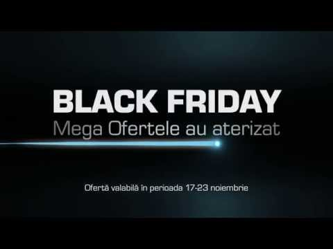 Black Friday la Media Galaxy - LED Smart Full HD Sony