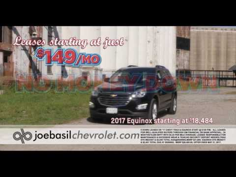 Joe Basil Chevrolet - Memorial Day 2017 Trax/Equinox (30)