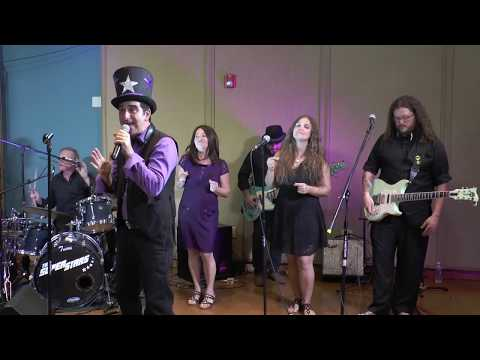 WMNF Live Music Showcase: Ronnie Dee and The Superstars