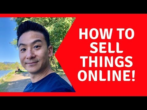 How To Sell Things Online (And Make Money) – Physical VS Digital