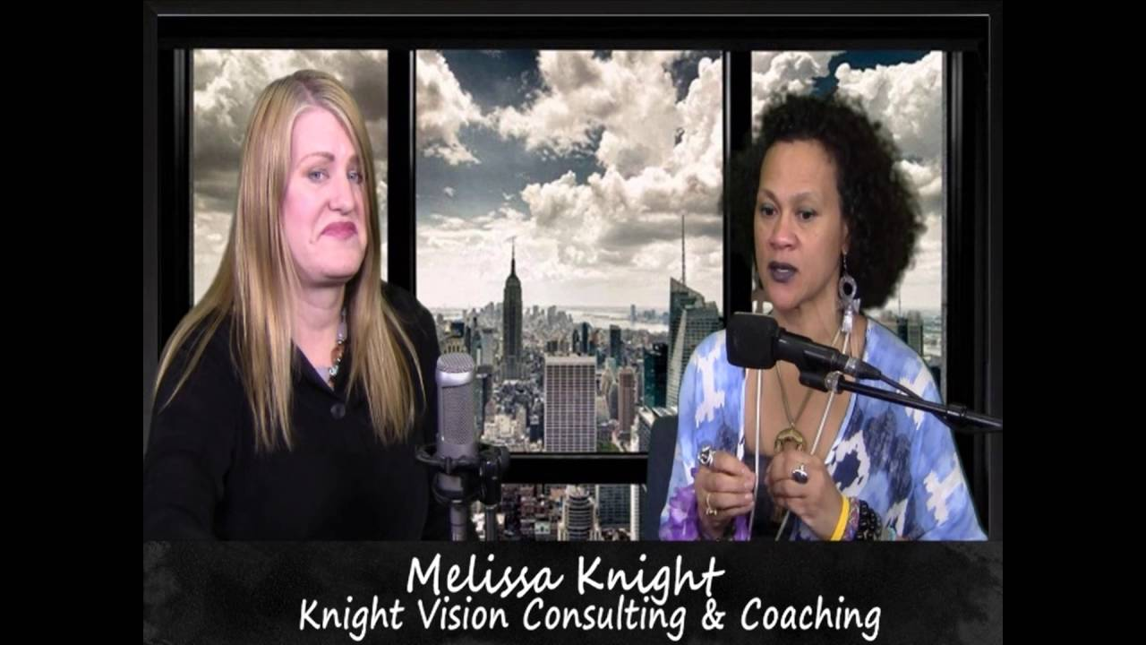 Season 3 Episode 6 Melissa Knight Part 2