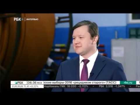 Интервью. Владимир Ефимов, заместитель мэра по экономике Москвы