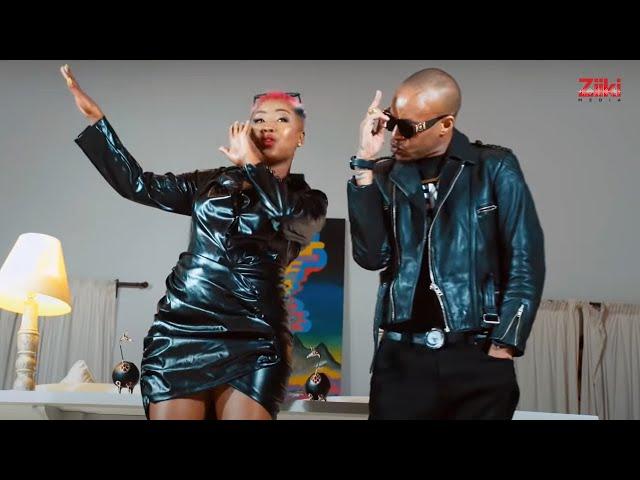 VIVIAN X PREZZO X Nyce Wanjeri - Uko Tu Sawa (Official Video)