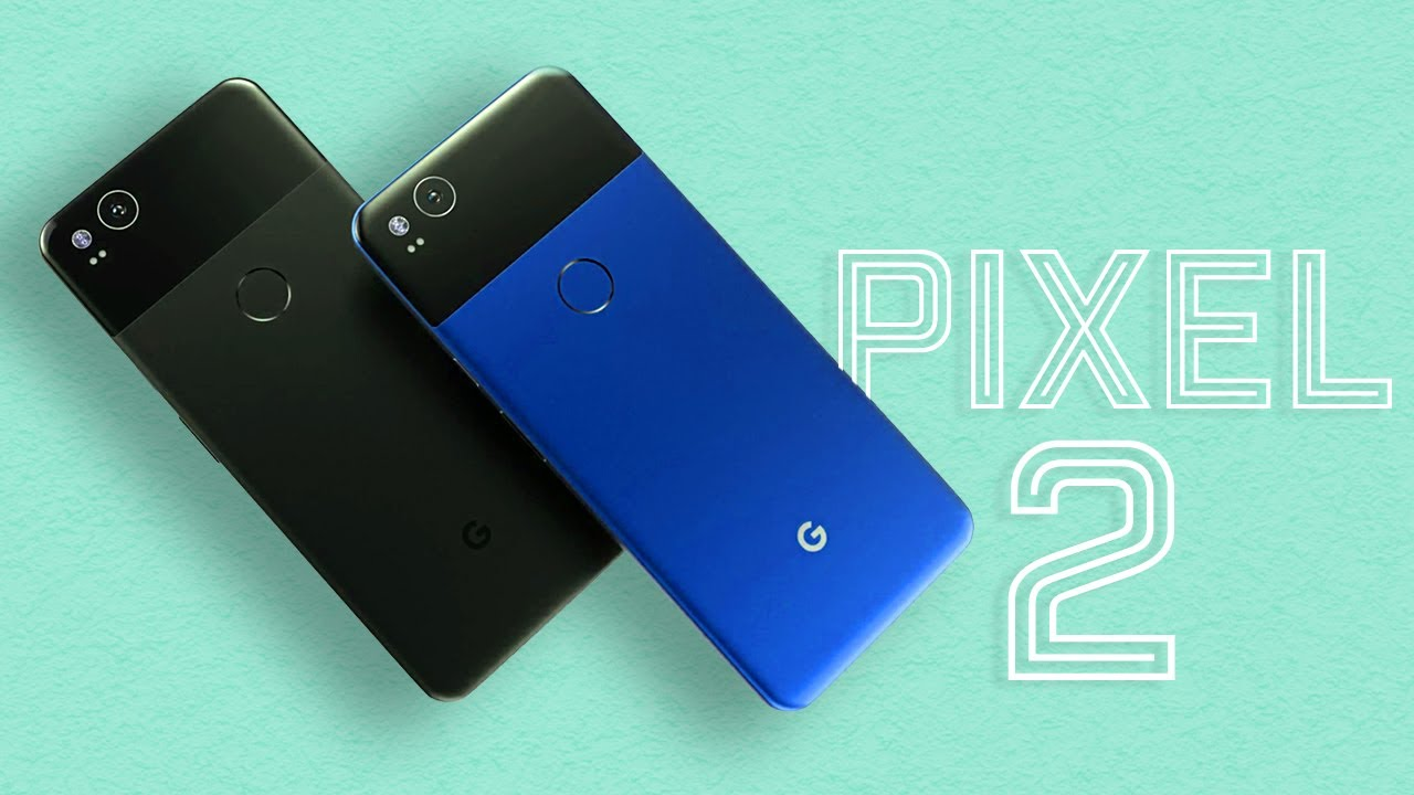Google Pixel 2: Probably My Next Phone!