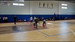 """Inaugurazione palestra scuola media """"D. Cotugno"""""""