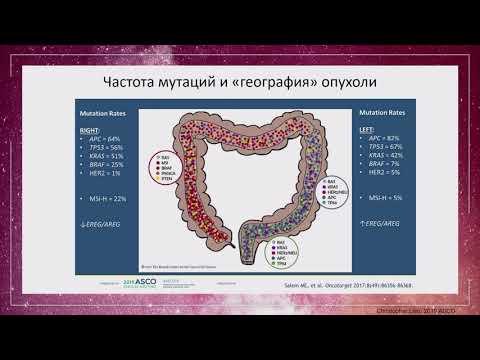 Новое в лекарственном лечении новообразований желудочно-кишечного тракта (ЖКТ)