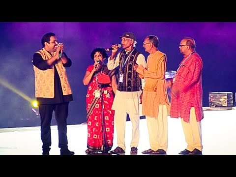 Rangabati Song Live By Shankar Mahadevan and Jitendra Haripal