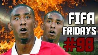 FIFA FRIDAYS #98 - RUZIE OM BRENET