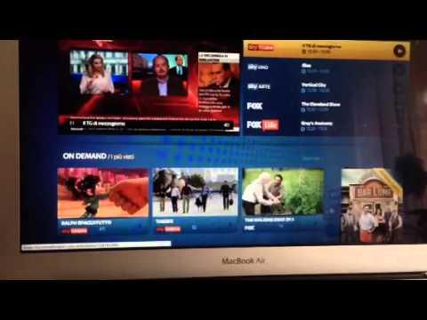 Sky Go Apple Tv