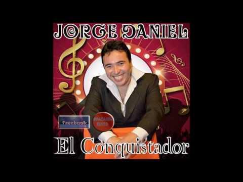 JORGE DANIEL Y LOS LIBRAS   / CD  EL CONQUISTADOR  / ADELANTO COMPLETO