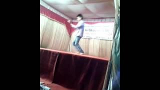 Shubham dance video