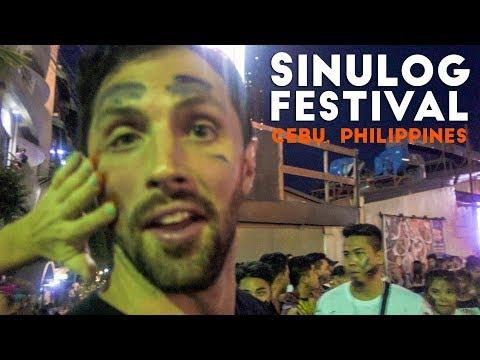Sinulog Festival | The Philippines Biggest Festival
