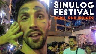 Sinulog Festival The Philippines Biggest Festival