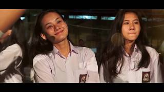 All About Transformer Center & SMA Selamat Pagi Indonesia - Say I Love You Cast