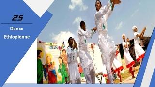 J'ai testé la dance Éthiopienne Traditionnelle