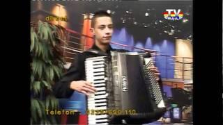formatia euroband  live la tv  braila instr  banat