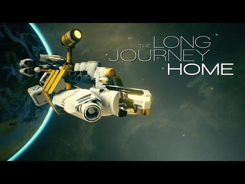 THE LONG JOURNEY HOME Teaser
