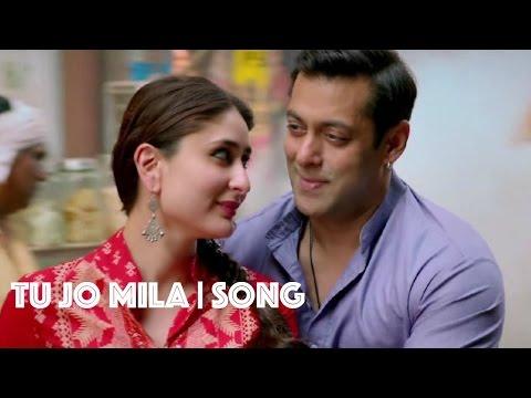 Bajrangi Bhaijaan | Tu Jo Mila Song | K.K |...