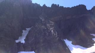 Three Fingered Jack, Cascade Range, WA