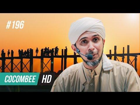 Manusia Memang Tak Pandai Bersyukur.. ᴴᴰ | Habib Ali Zaenal Abidin Al-Hamid