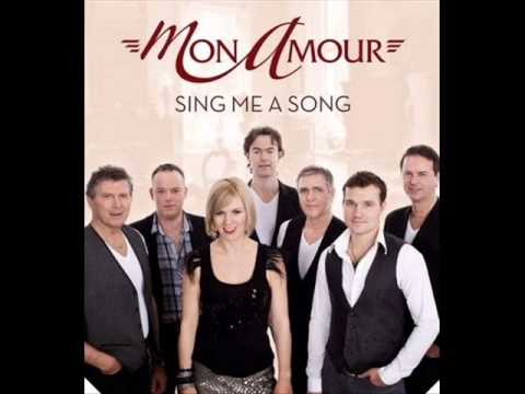 Mon Amour - Sing Me A Song (Volledig album)