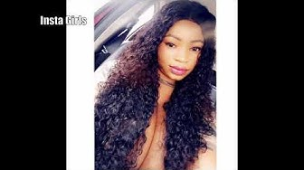 💖💖 Roman Goddess - Amazing Curvy Thick African Instagram Model @romangoddess1 (Part 2) 💖💖