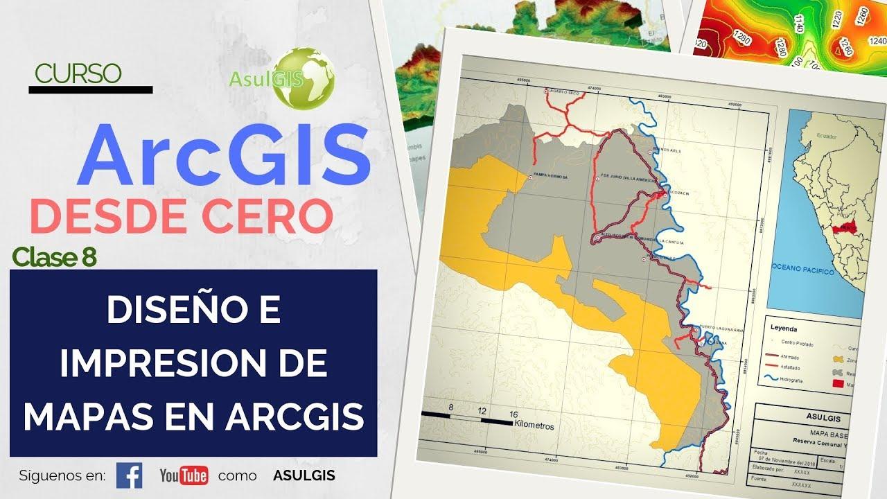 SIG Aplicado a la Planificación Urbanística y Territorial ...