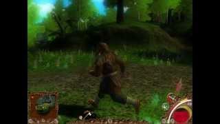 Requital(Волкодав Месть Серого Пса)(mods) enbseries gameplay