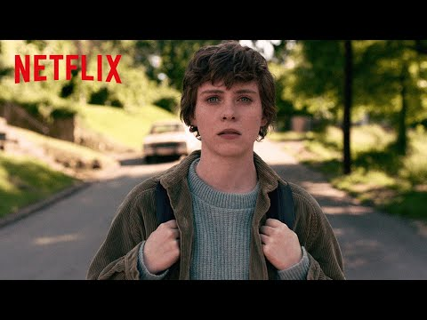 I Am Not Okay With This | Officiell Teaser | Netflix | 26 Februari