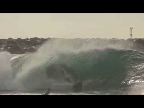 The Wedge | September 21st | 2016 (RAW FOOTAGE)
