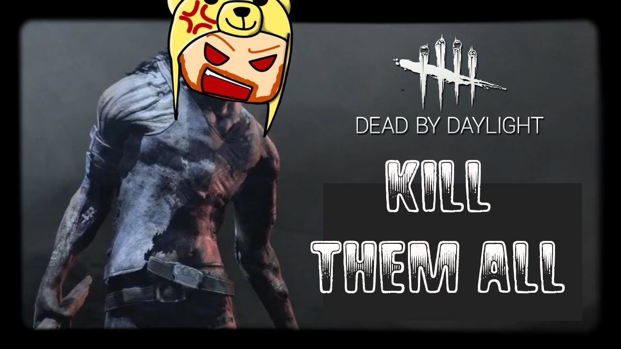 dead by daylight how to kill killer