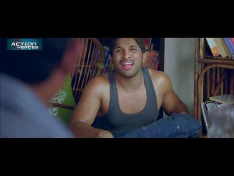 New Allu Arjun Movie || Hindi Dubbed Full Movie || New South Movie || Allu Arjun