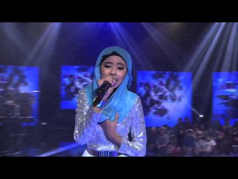 Konsert Kemuncak Ceria Popstar 2: Masya - Di Pintu Syurga (Dayang Nurfaizah)