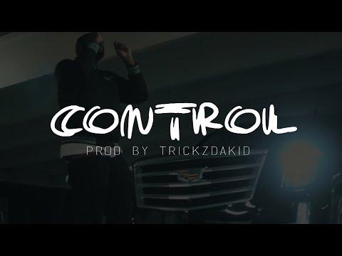 Detroit Type Beat (Peezy Type Beat) - Control (Prod. By Trickzdakid)