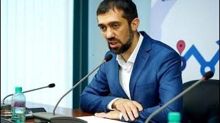 Крах властей Дагестана - Руслан Курбанов