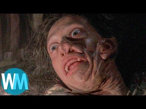 Top 10 Horrifying X-Files Moments