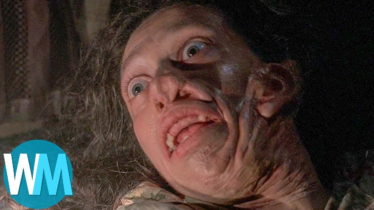 Download Top 10 Horrifying X-Files Moments