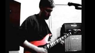 Eruption - Van Halen -  Marcos Lelo Craveiro