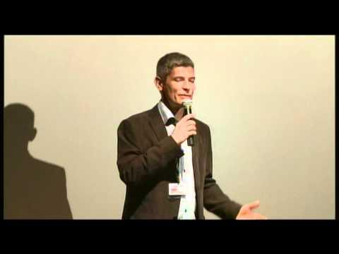 TEDxBordeaux - Alexis Monville - Coworking et TEDx