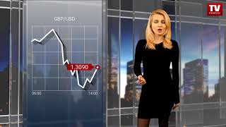 InstaForex tv news: European session sees mixed trading: EUR rises, GBP falls  (13.11.2017)