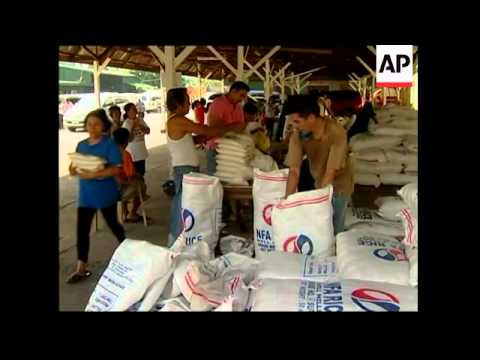 Reax as price of rice is expected to rise again