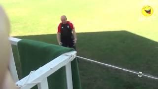 Приколы  Женский тренер