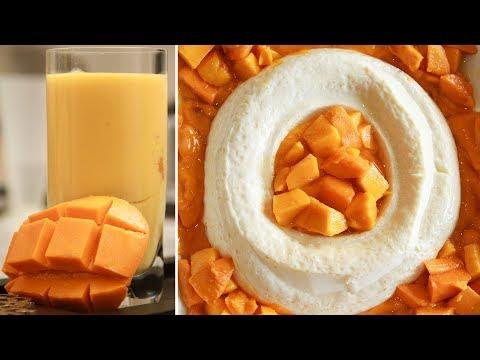 Mango Mania - All Your Favorite Mango Recipes - Rajshri Food